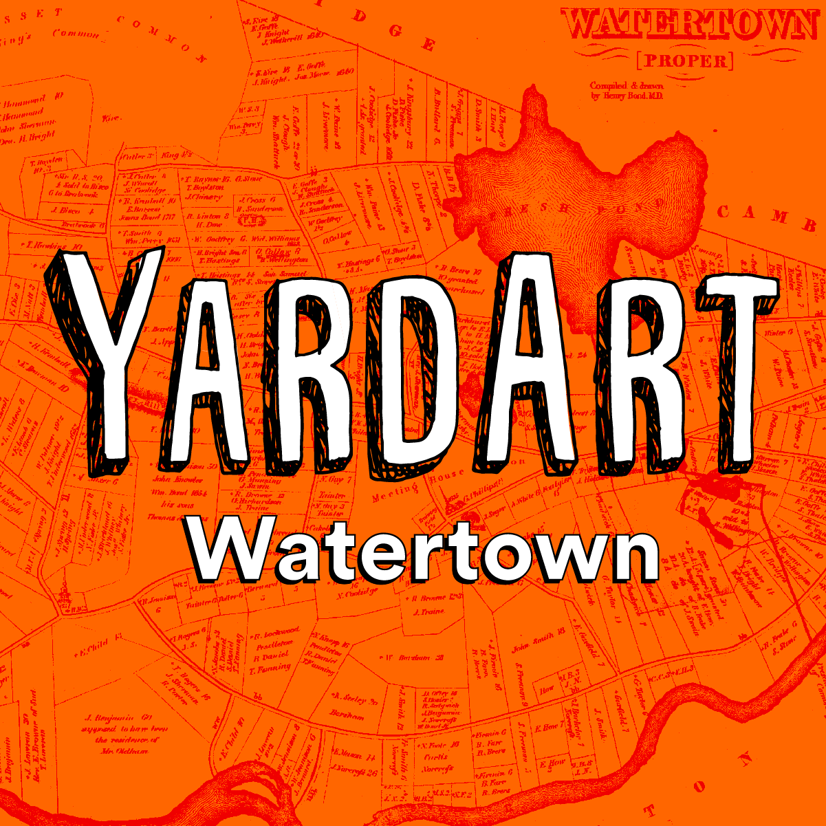 YardArt Watertown